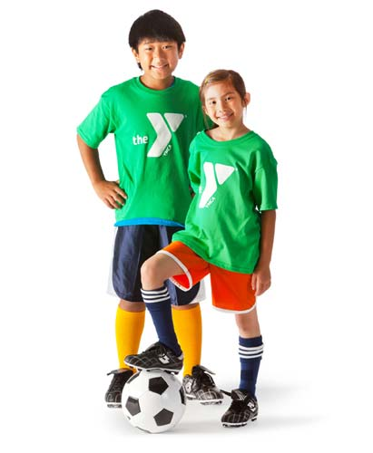 kids youth soccer